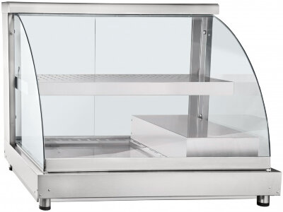 Витрина холодильная настольная Abat ВХН-70-01 (807730)