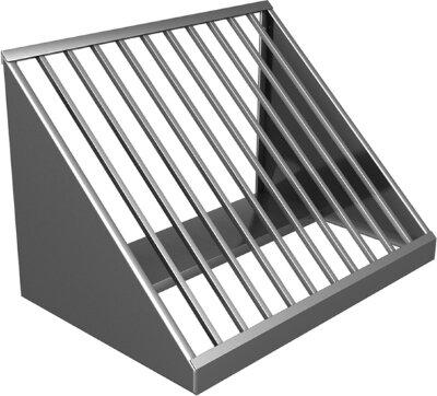 Полка для досок Hessen ПД 600/11 (11 секций)