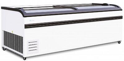 Ларь-бонета Frostor F 2100 ВЕ