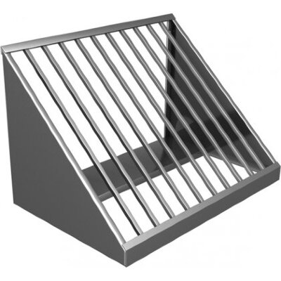 Полка для досок Hessen ПД 950/17 (17 секций)