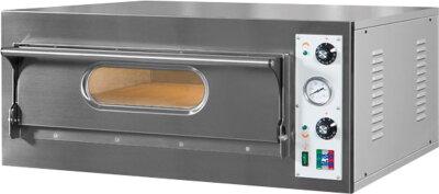 Печь для пиццы Resto Italia START 4 BIG 400V