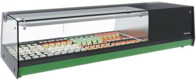 Витрина для суши (суши-кейс) Полюс AС37 SM 1,8-1 Sushi