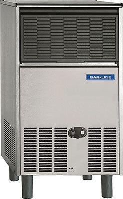 Льдогенератор Bar Line (Scotsman) B-M 6022 WS