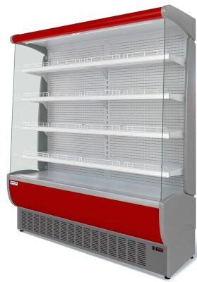 Холодильная горка Марихолодмаш Флоренция ВХСп-1,6