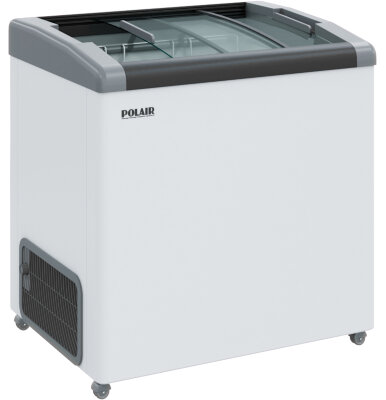 Морозильный ларь Polair DF120C-L