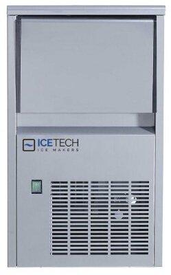 Льдогенератор Ice Tech Cubic Spray SK25W