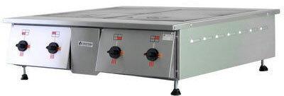 Плита электрическая Тулаторгтехника ПЭ-0,48Н (настольная)