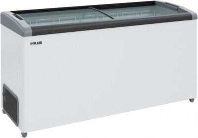 Морозильный ларь Polair DF150C-L