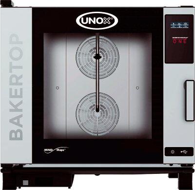 Печь конвекционная Unox XEBC-06EU-E1RM
