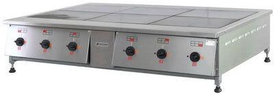Плита электрическая Тулаторгтехника ПЭ-0,72Н (настольная)