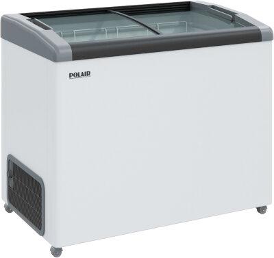 Морозильный ларь Polair DF130C-P