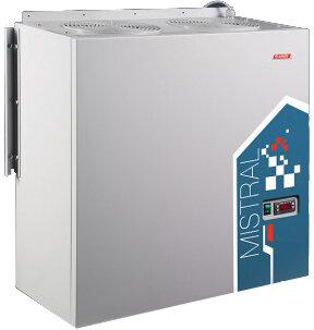 Сплит-система среднетемпературная Ариада KMS-335N