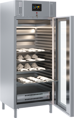 Шкаф для хлебопекарных производств Полюс M560-1-G EN-HHC (7) 0430