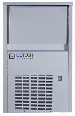 Льдогенератор Ice Tech Cubic Spray SK45A