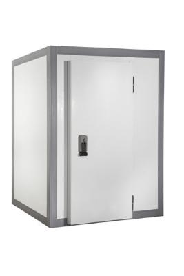 Камера холодильная Polair КХН-10.28 (1360x4360) h=2200 80мм