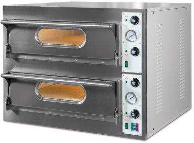 Печь для пиццы Resto Italia START 66