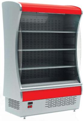 Холодильная горка Полюс ВХСп-1,0 Полюс