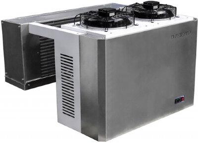 Среднетемпературный моноблок Intercold MMCM 331