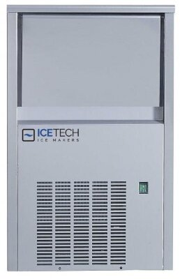 Льдогенератор Ice Tech Cubic Spray SK45W