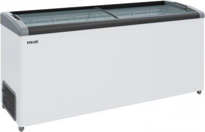 Морозильный ларь Polair DF155C-L