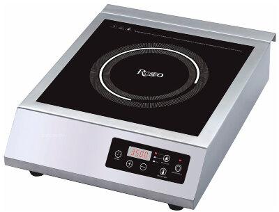 Индукционная плита Rosso C3512-B