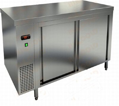 Тепловой стол Hicold TS 11 SN O