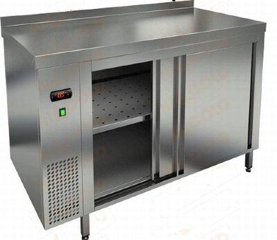 Тепловой стол Hicold TS 12 GN