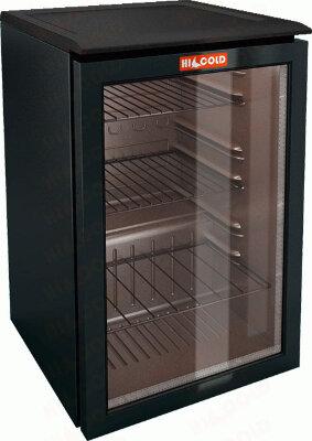 Шкаф холодильный барный Hicold XW-85