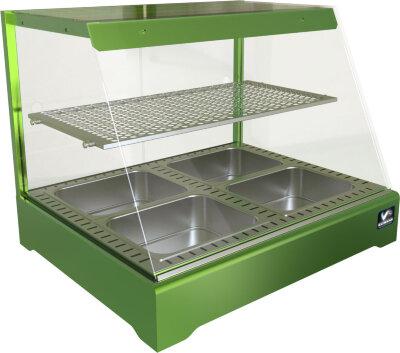 Тепловая витрина Кобор СR1-80H Green