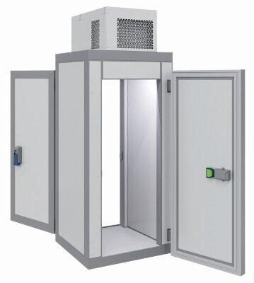 Холодильная камера Polair КХН-1,44 Minicella MM 2 двери