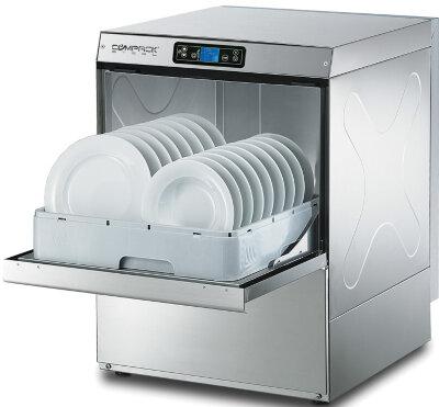 Посудомоечная машина Compack X56E-01 (X56E+DP50)