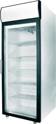 Шкаф для икры Polair DP105-S