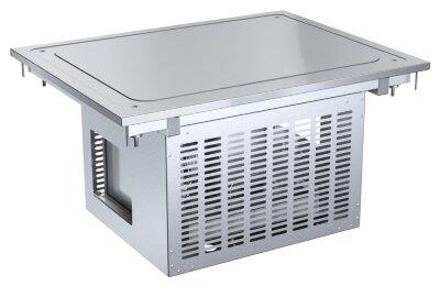 Охлаждаемая поверхность Atesy Регата 02 ОП- 900-1240-02
