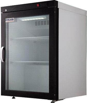 Шкаф для икры Polair DP102-S