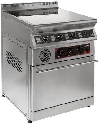 Плита индукционная Кобор I7-4SO