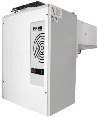 Среднетемпературный моноблок Polair MM 109 S