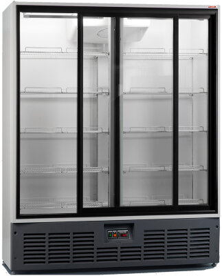 Холодильный шкаф Ариада R1400 МC