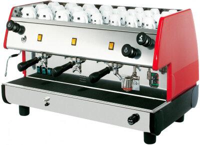 Рожковая кофемашина La Pavoni BART3M