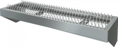 Полка для сушки тарелок Марихолодмаш ПНТ-600