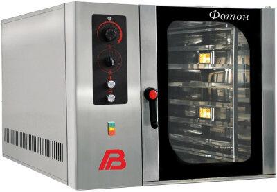 Печь конвекционная Восход Фотон 1,5-01 (ручное управление)