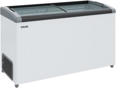 Морозильный ларь Polair DF140C-L