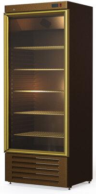 Холодильный шкаф Полюс Carboma R560Cв