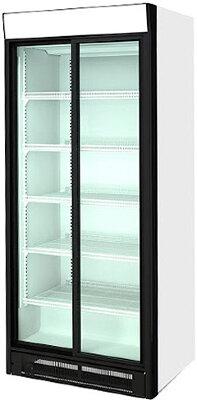 Холодильный шкаф Snaige CD 1000DS-1121
