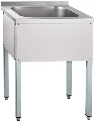 Ванна моечная Abat ВМП-6-1-5 РЧ