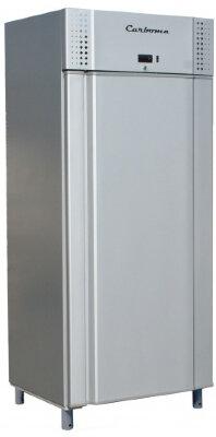 Холодильный шкаф Полюс Carboma R700