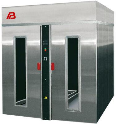 Расстоечный шкаф Восход Бриз-344П