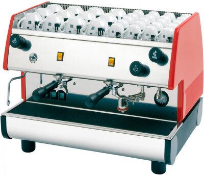 Рожковая кофемашина La Pavoni CAFE2M