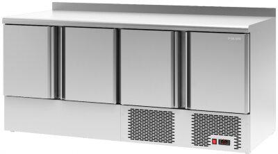 Холодильный стол Polair TMi4GN-G
