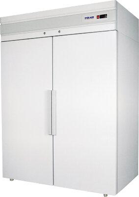 Комбинированный шкаф Polair CC214-S