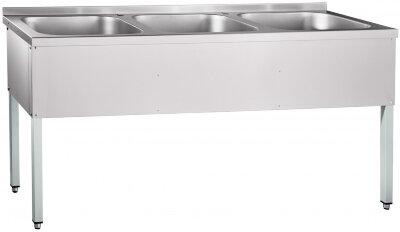 Ванна моечная Abat ВМП-6-3-5 РЧ